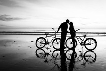 Engagements / Weddings / You can incorporate your bike in your wedding.