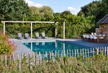 Zwedak Recreatiebouw B.V. buitenbaden 2016 / Buiten zwembaden