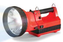 Bulbs Provided by Streamlight
