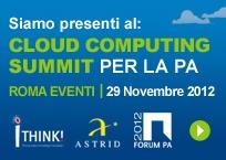 G-Cloud 2012