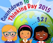 2015 Countdown to Thinking Day / Join E-Patches & Crests in our annual countdown to Thinking Day.