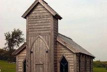Charming Churches