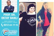 Obezite Cerrahisi Sonrası