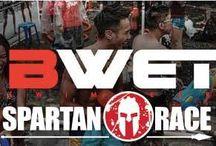 BWET Swimwear main sponsor for Hong Kong Spartan race!