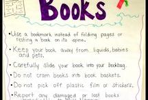 School: Reading/ELA / by Charity Lane