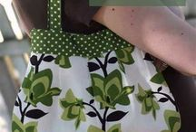 Purse Patterns / by Jen's Sunshine Farm