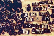 Camera Fetish / by FilmmakerIQ.com