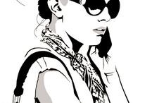 Johanna ♡ Illustration