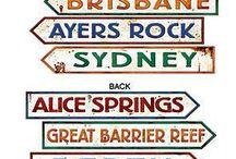 Australia Day Theme