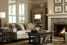 Fireplaces for family room