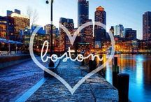 We love Boston