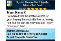 Success Stories / Check Out Our 5 Star Review