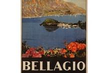 Bellagio Italy / Meer dan 25 jaar vakantieherinneringen
