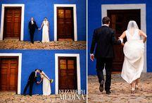 Wedding Inspiration Mexican Haciendas / by MexWeddings