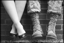 Military Love  / by Carrie Jones