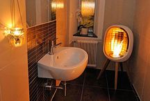 Bathrooms (design, products, helpful tips, etc.) / by Allison Ruppert