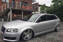 Bola Wheels - Audi / Bola Wheels on Audi