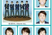 Arashi / Arashi that boyband from Japanese that i love the most