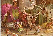 CHRISTMASTime - The Elves