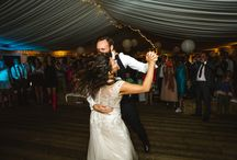 Dance Floor Moments / Awesome photos of brides, grooms and their guests on the dance floor, enjoying live entertainment from Alive Network!