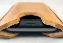 Leather Covers for Apple / Leather Covers for Apple