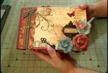 scrapbooking ....ideas