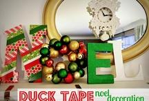 Christmas Cheer :) / by Kayla Weaver