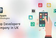 App Developers Company in UK