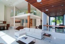 Dream Home / Interiors