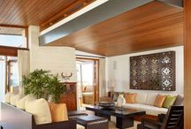 Living room / public / by Susy Lee