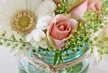Blumendeko Feiern