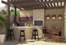 Decks & patios
