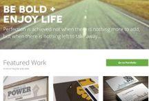 Wordpress Theme / Des centaines de thèmes wordpress pour trouver l'inspiration et personnaliser votre site. Visitez theme-wp.net