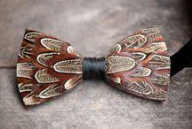 Bow Ties & Ties