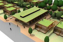 Habitação Social Sustentável