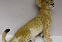 Beautiful Animal Figures