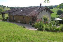 Maison à Vendre Jura