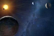 Mundo  y Universo