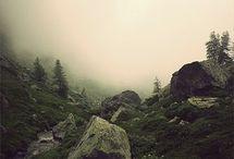 TRAVEL | Wilderness Exploring