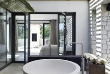 INSPIRATION: BATH ROOM