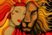 Astrology / Stars, Planets & Love  http://www.interconnectedlives.com/category/astrology-blog/