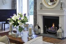 Living Interiors / Inspiration for your home...