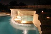 Pool ideas for new house