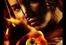 May the Odds Be Ever in Your Favor / The Hunger Games related things! Books and movies of course! / by Crista Wilhite
