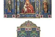 Triptych Inspo