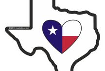 Heart in Texas / Follow your Heart, it will lead you Home!
