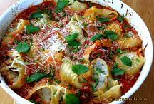 Pasta / Cuina italiana a casa