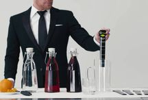 EZ-Drinks videos / If you want to know how to use our product you have arrived at the right board.