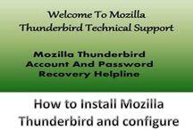 thunderbird technical support 1-888-269-0130