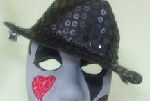 My DiY HaLLoWeeN Collection / Halloween mask and home decor